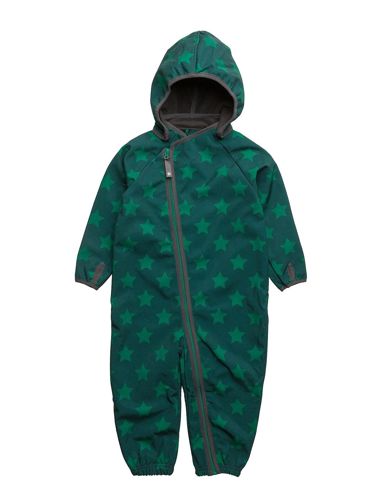 racoon outdoor – Folmer softshell suit på boozt.com dk