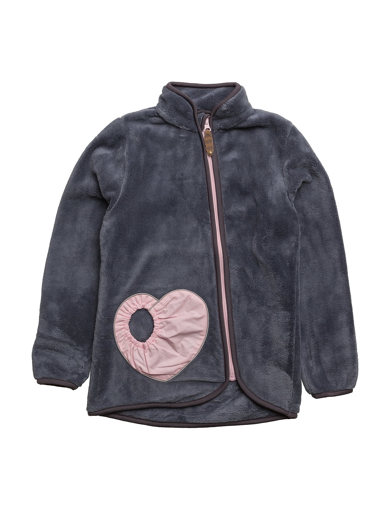 racoon outdoor – Heidi teddy fleece jacket på boozt.com dk