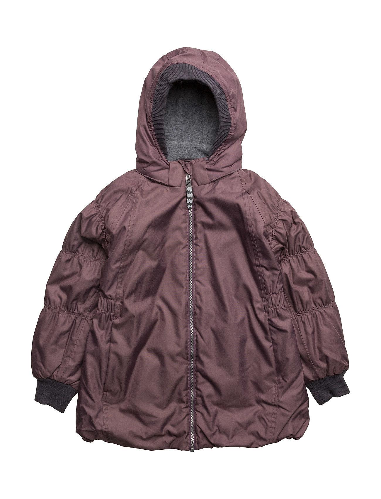 racoon outdoor – Cajsa solid jacket på boozt.com dk