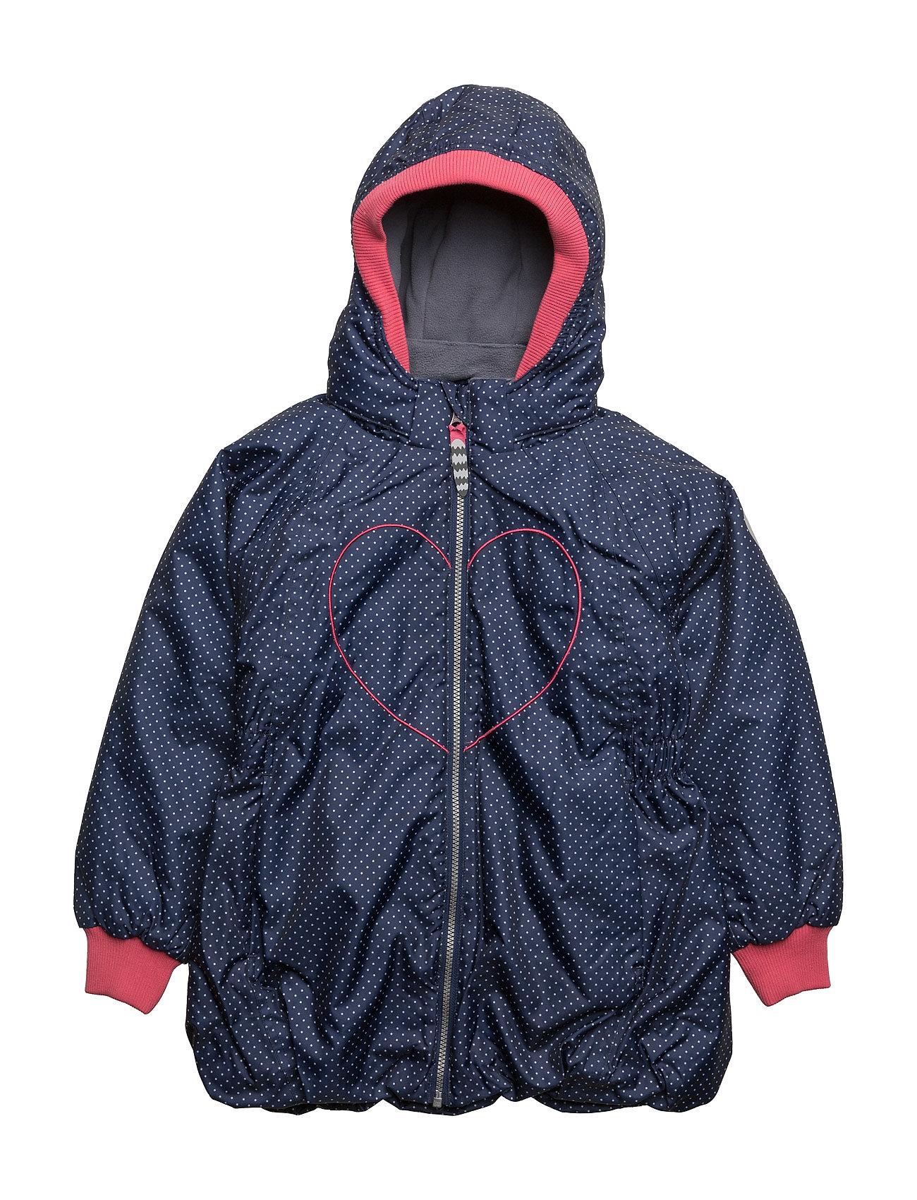 Stine dot jacket fra racoon outdoor på boozt.com dk