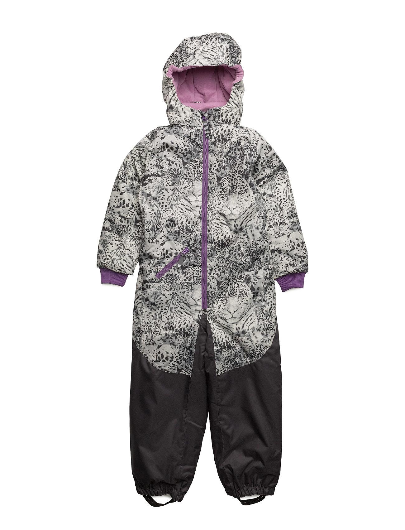 racoon outdoor – Leonora leopard suit på boozt.com dk