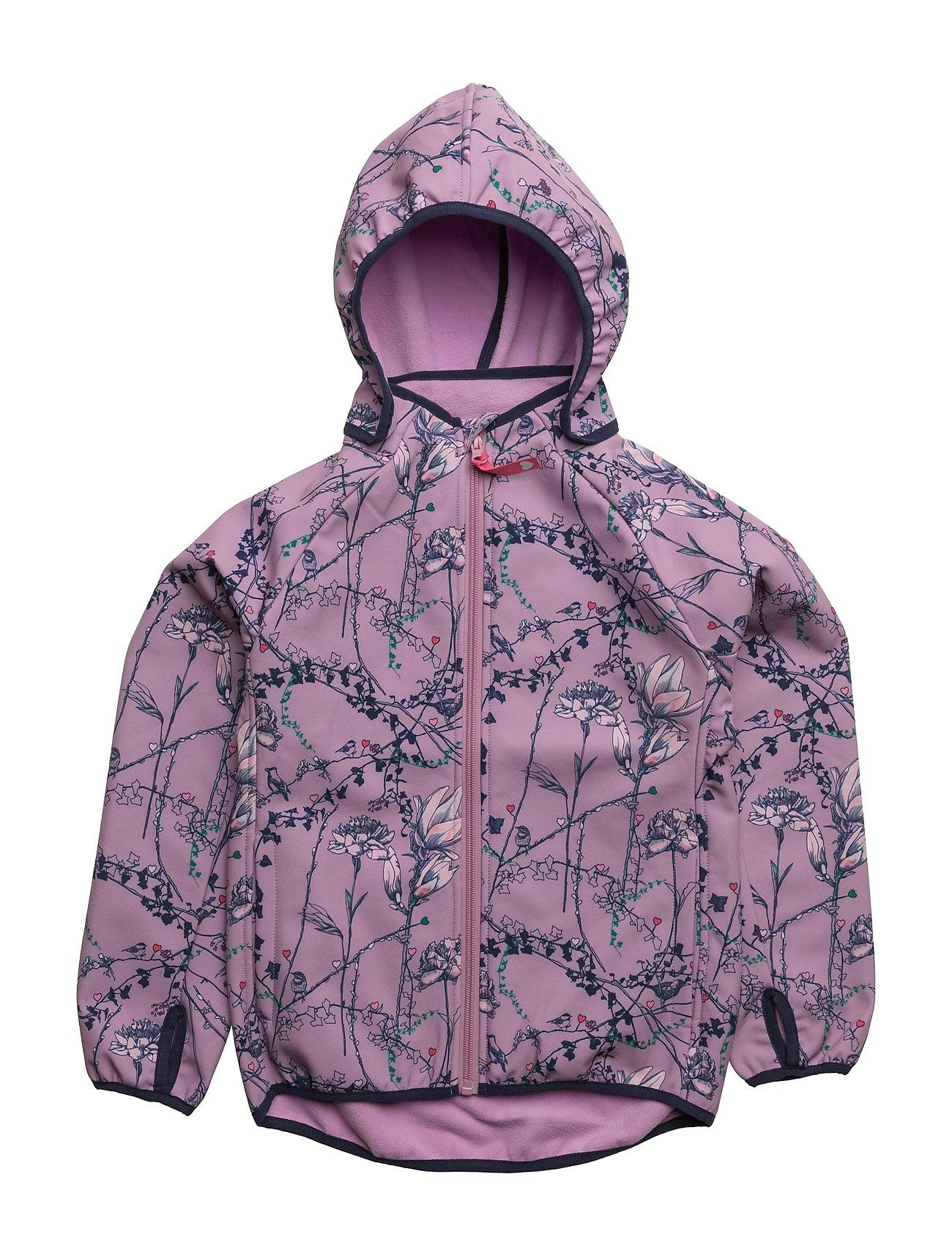 racoon outdoor Flora  softshell jacket fra boozt.com dk