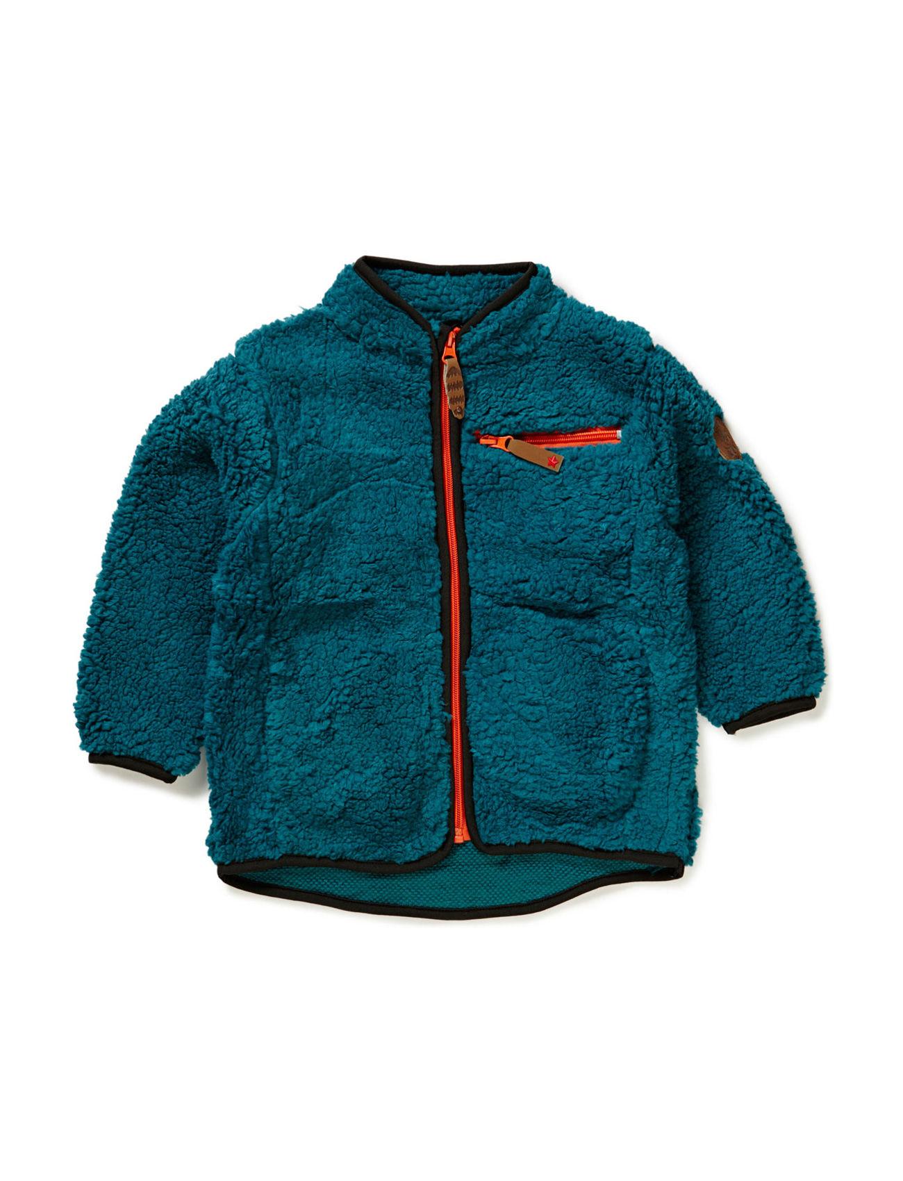 Elmer Teddy Boy Jacket