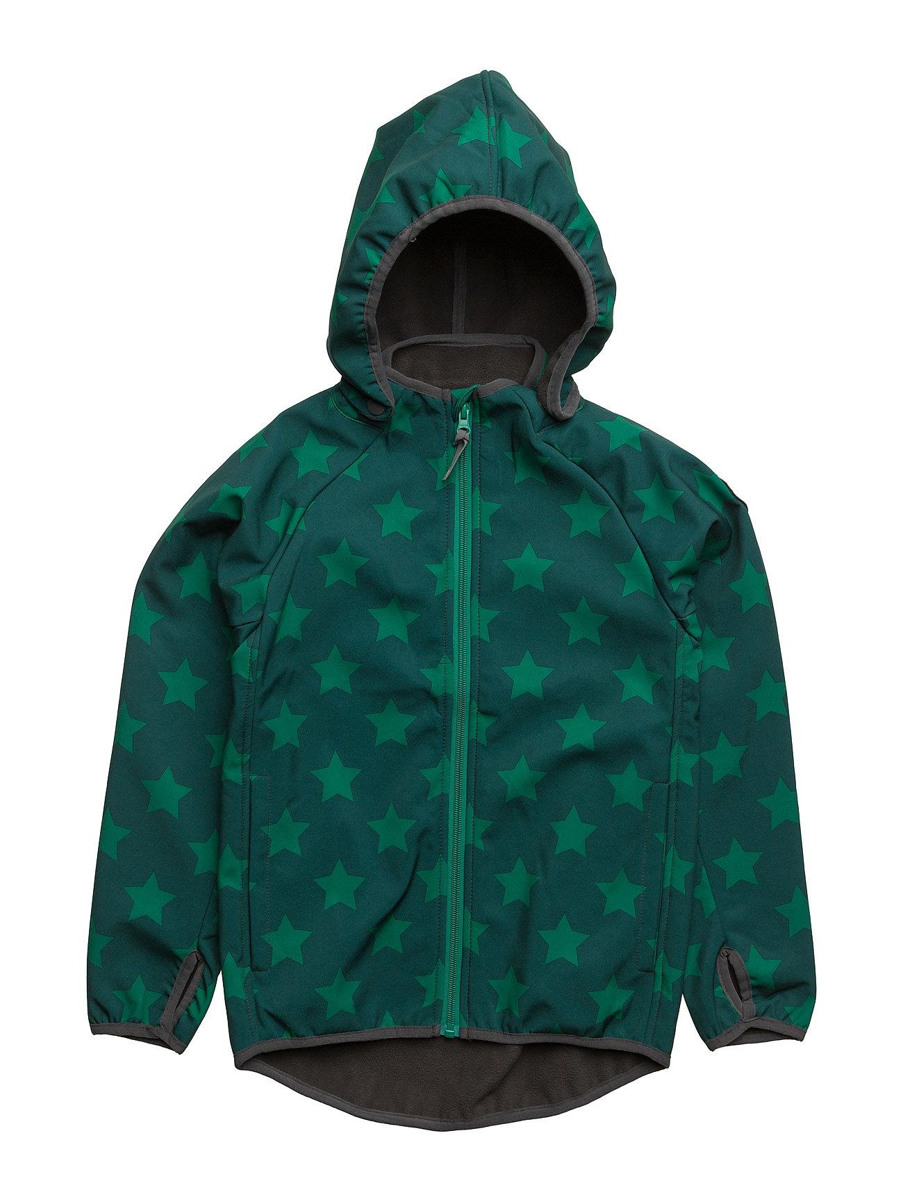 racoon outdoor Freddie softshell jacket på boozt.com dk