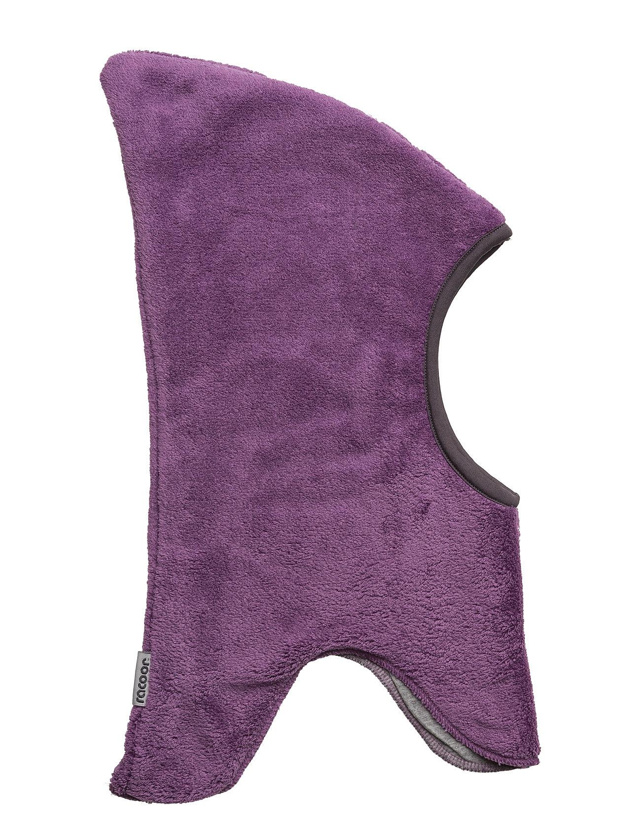 Hilda teddy fleece hood fra racoon outdoor fra boozt.com dk
