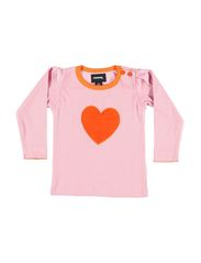 Racoon Asta baby girl top
