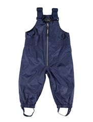 Racoon Outdoor baby boy overalls