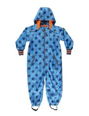 Racoon Outdoor boy suit