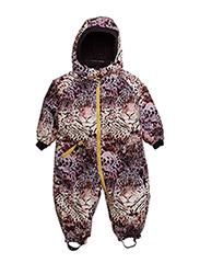 RASMINE BABY SNOWLEOPARD - PLUM