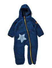 Vik Teddy - Ensign Blue