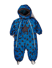 SKJOLD STAR BABY SUIT - Seaport