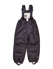 SANDI SOLID GIRL OVERALLS - Solid