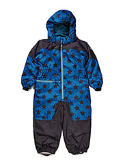 STENO STAR  BOY SUIT - Seaport