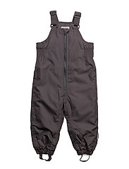 CARLY SOLID OVERALLS - NINE IRON