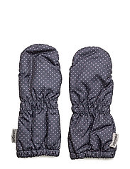 SIGGA DOT MITTENS - GRISAILLE