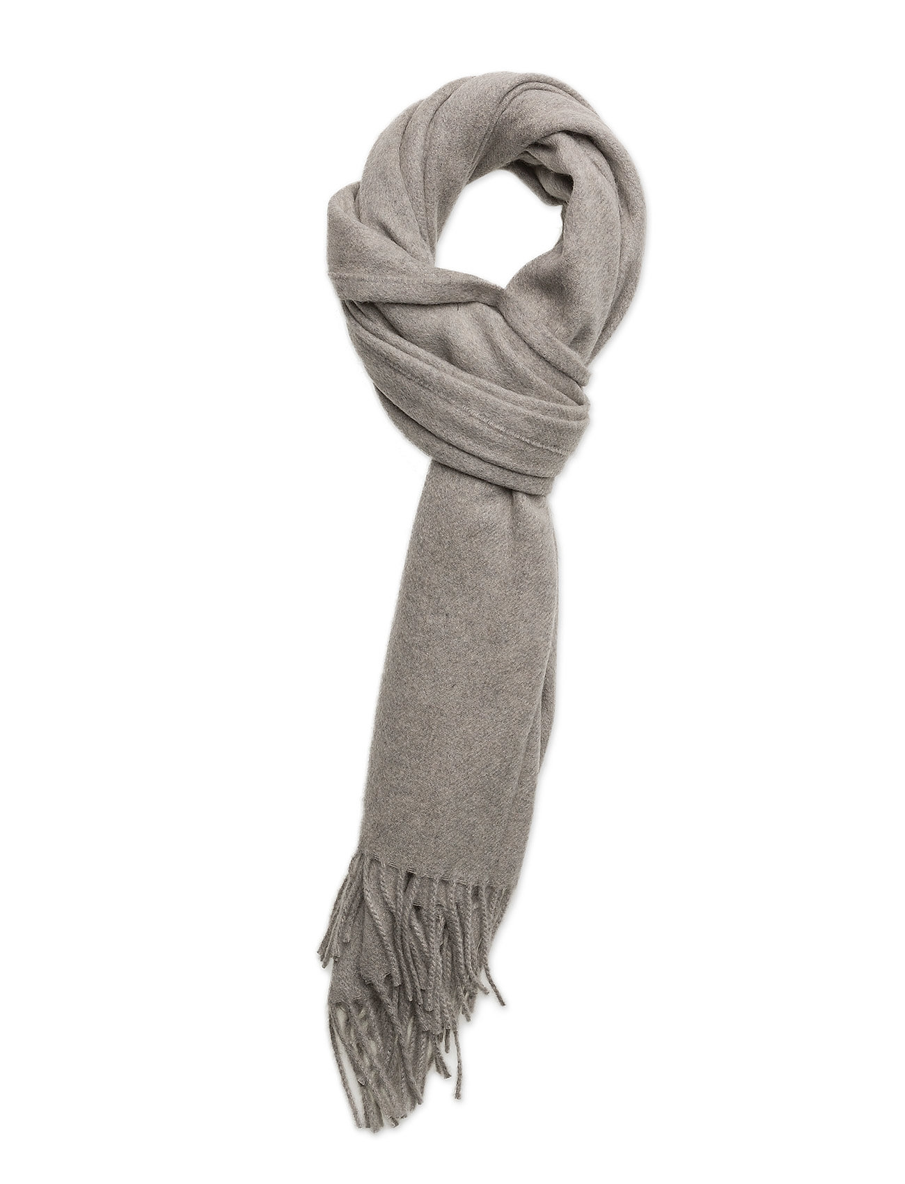 rag & bone Classic cashmere scarf fra boozt.com dk