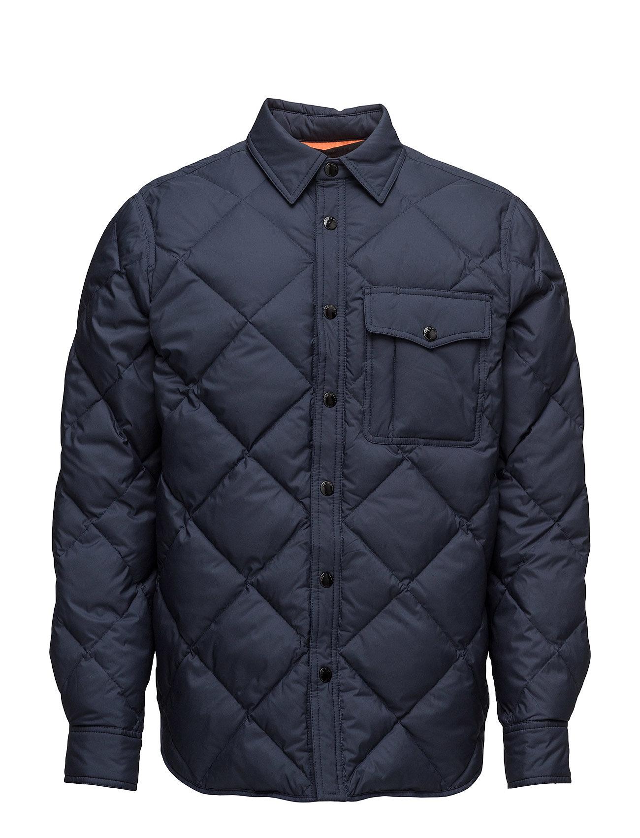 rag & bone – Mallory shirt jacket på boozt.com dk
