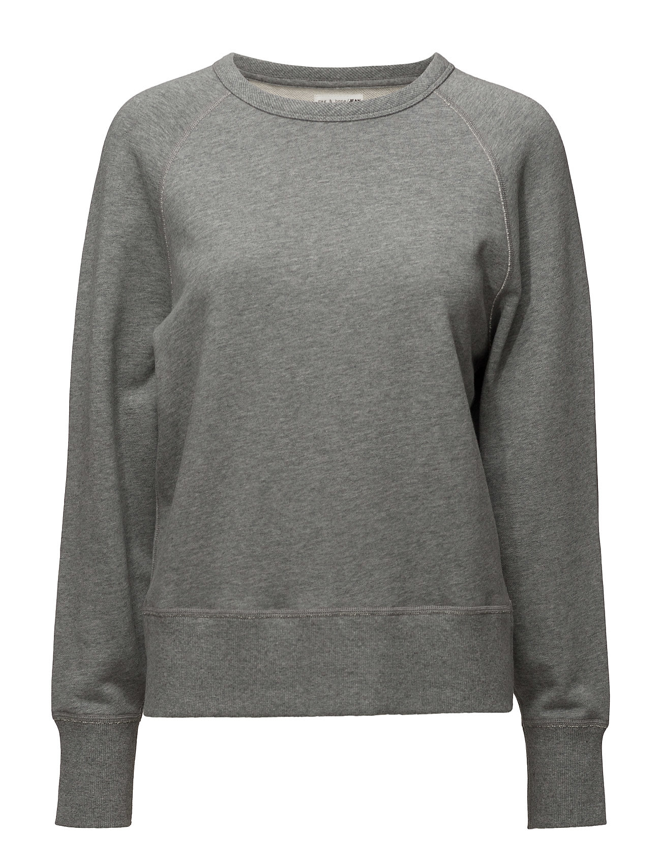rag & bone Brooklyn - city sweatshirt på boozt.com dk