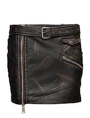Pilot skirt - VINTAGE