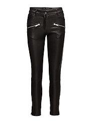 Tahoma pants - BLACK