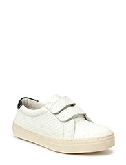Tennis Croco - WHITE