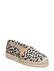 Espadrille Safari - BROWN