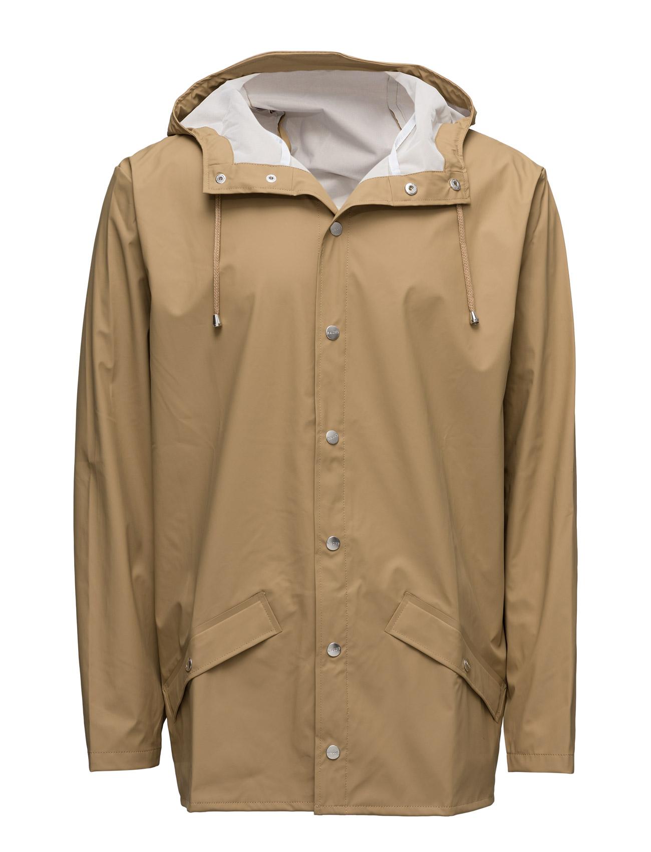 Jacket Rains Regntøj til Damer i