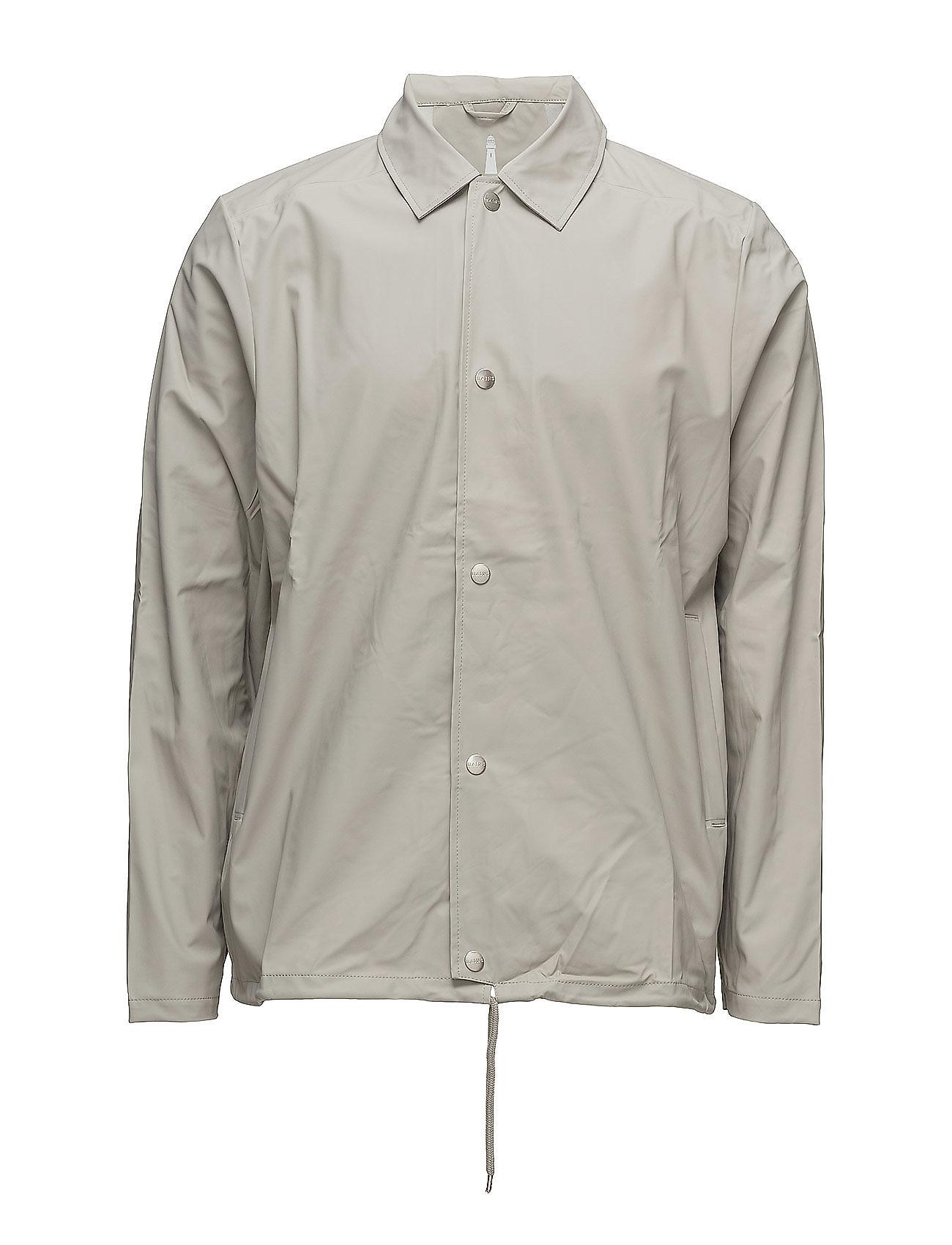 rains – Coach jacket på boozt.com dk