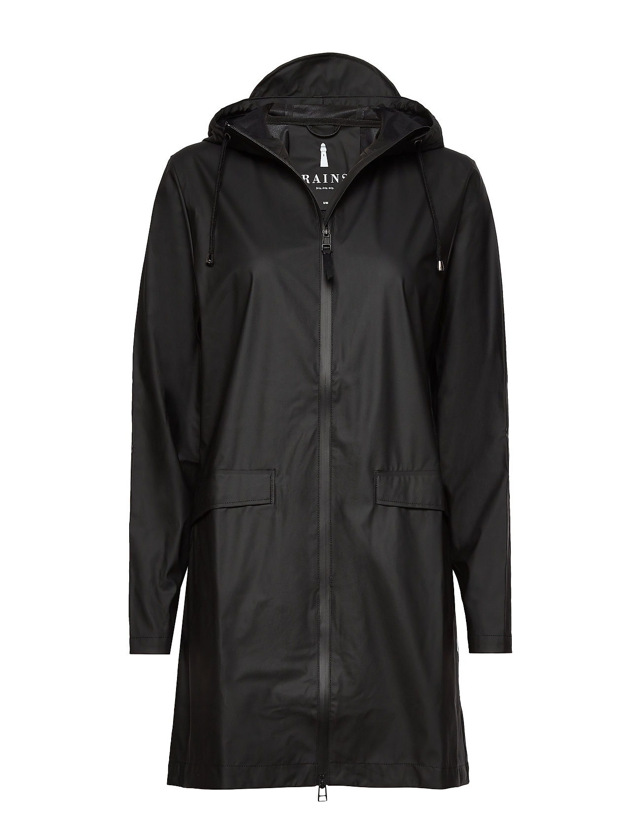 W Coat Rains Regntøj til Damer i