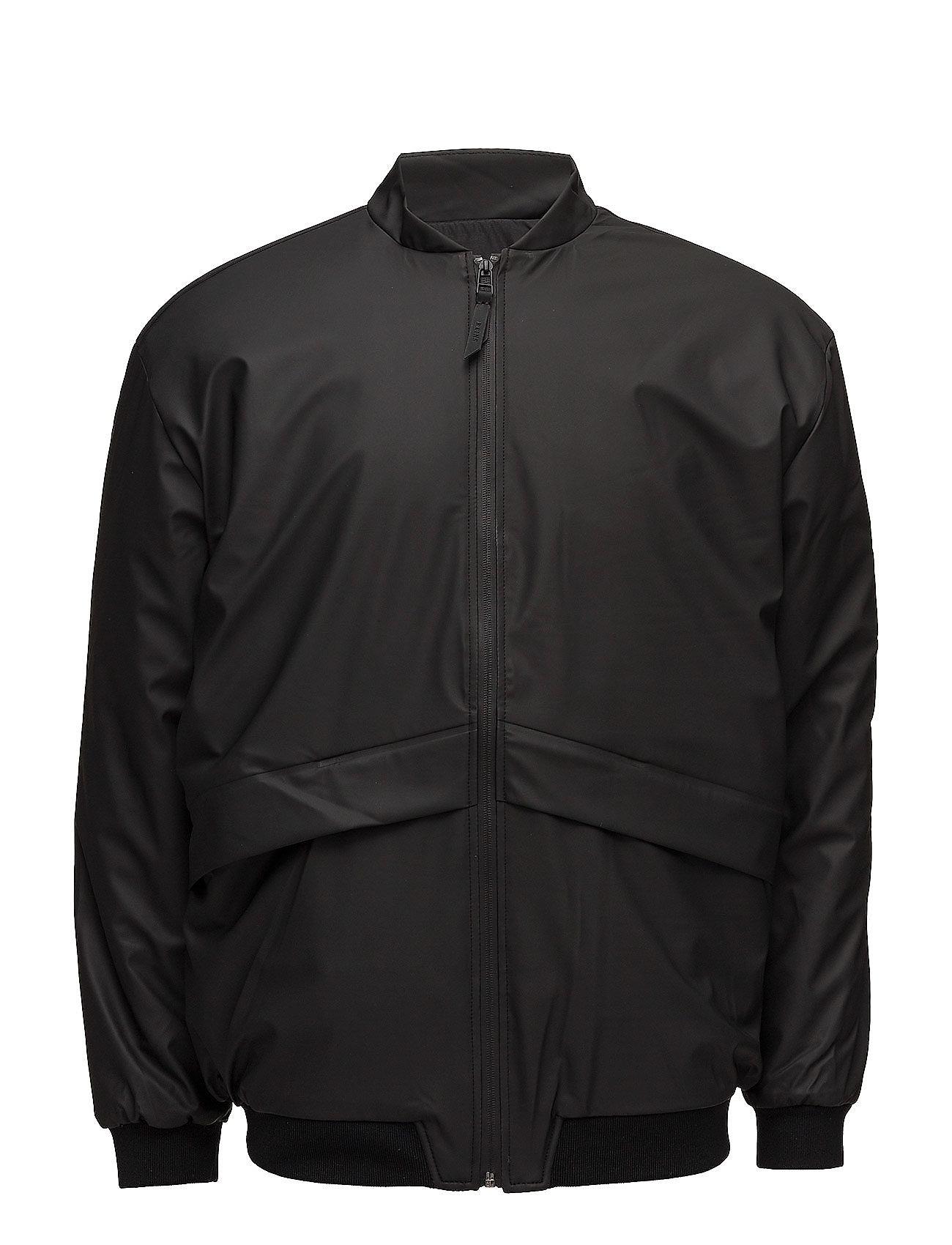 rains B15 jacket på boozt.com dk