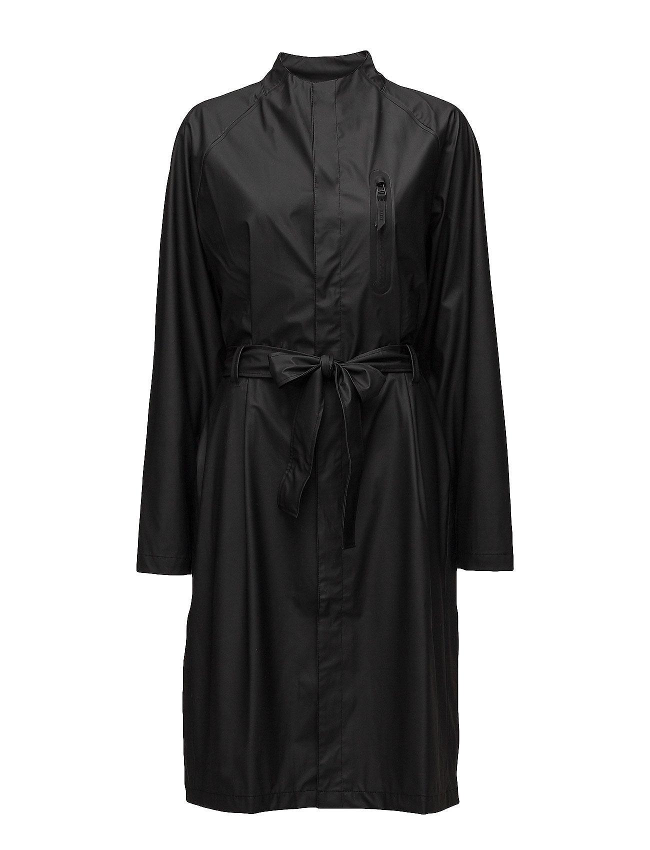 Lance coat fra rains fra boozt.com dk