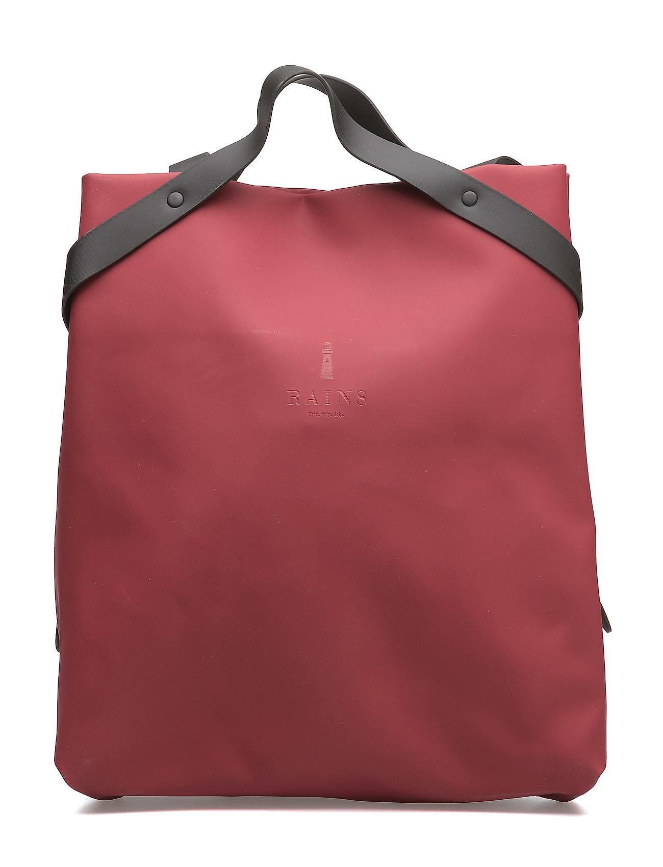 Shift Bag Rains Rygsække til Damer i