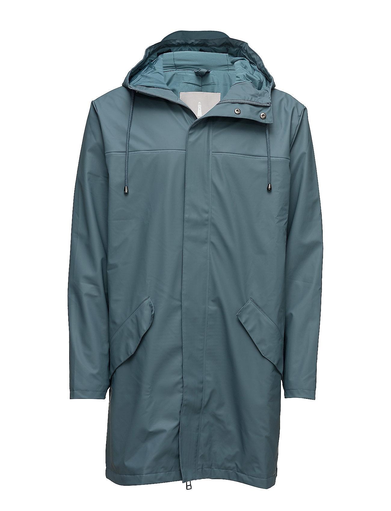 rains Alpine jacket fra boozt.com dk