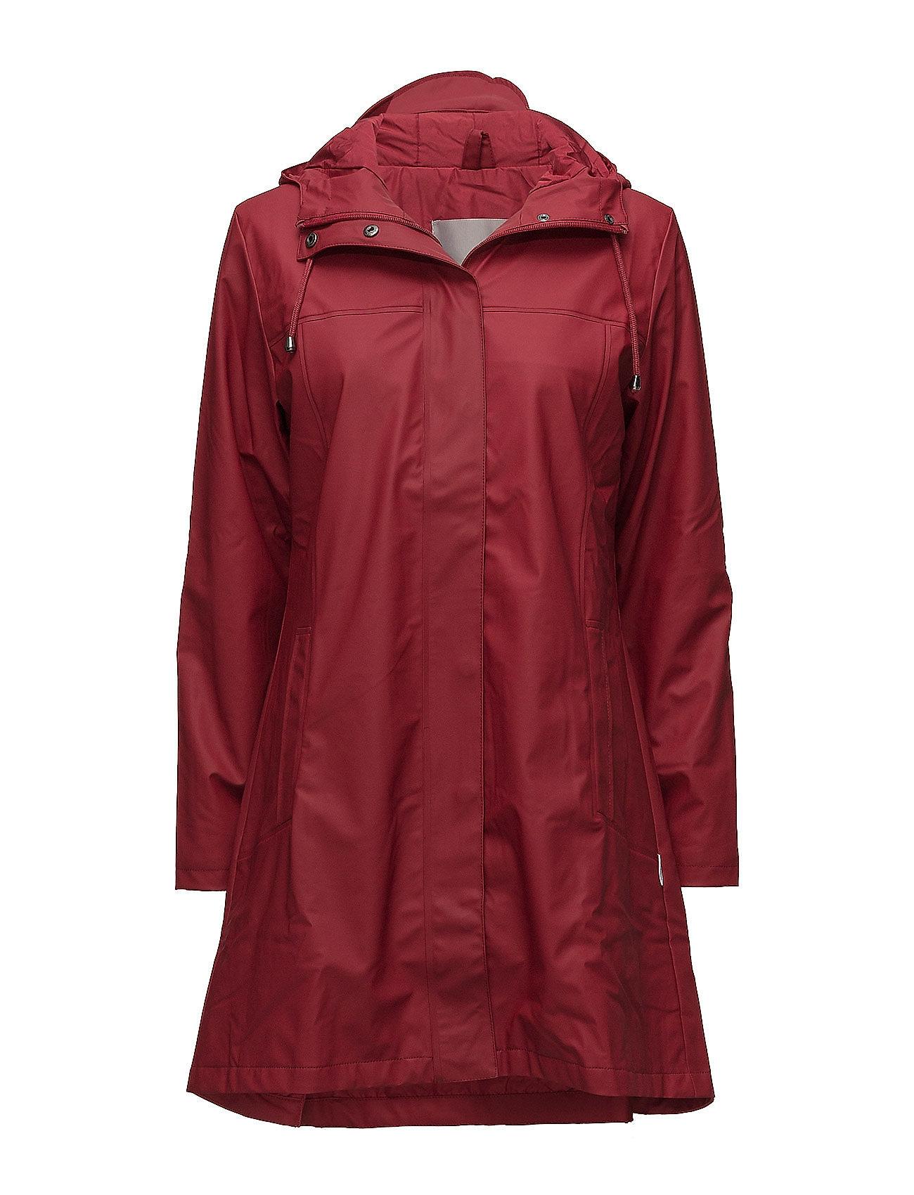 rains – Firn jacket fra boozt.com dk