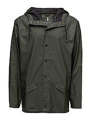 Jacket - 03 GREEN