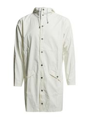 Long Jacket - White