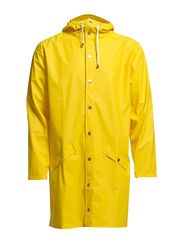 Long Jacket - 04 Yellow
