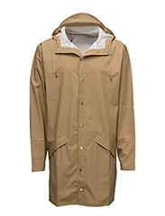 Long Jacket - 49 KHAKI