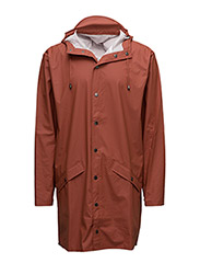 Long Jacket - 51 RUST