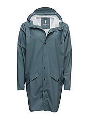Long Jacket - 19 PACIFIC