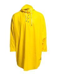 Poncho - Yellow