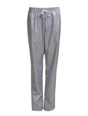 Pants - Silver