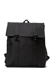 Msn Bag - 01 Black