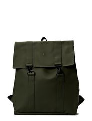 Msn Bag - Green