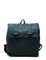 Msn Bag - 40 DARK TEAL
