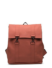 Msn Bag - 51 RUST