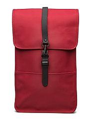 Backpack - 20 SCARLET