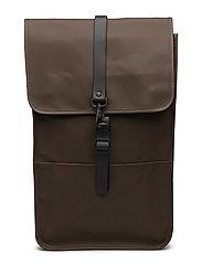 Backpack - 26 BROWN