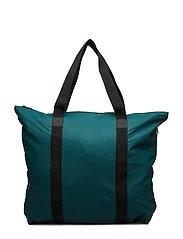 Tote Bag - 40 DARK TEAL