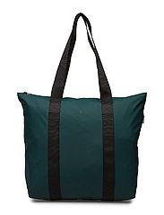 Tote Bag Rush - 40 DARK TEAL